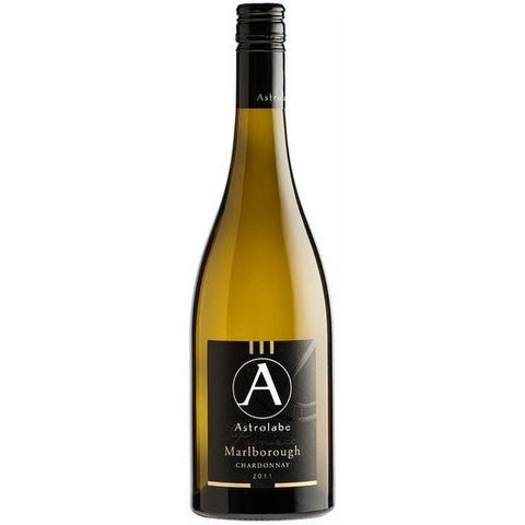 Astrolabe Wines Province Chardonnay - 750ml - 14.0%