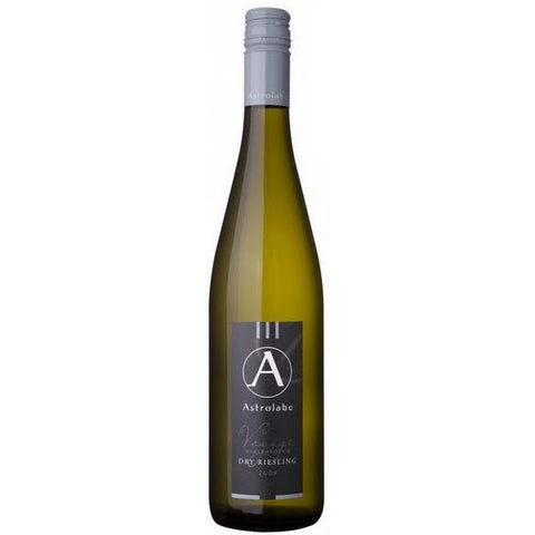 Astrolabe Wines Province Dry Riesling - 750ml - 12.5%