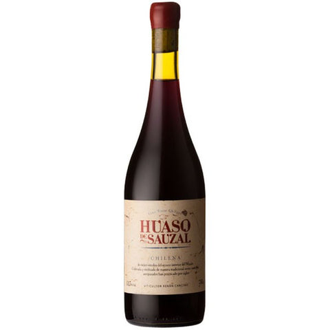 Huaso De Sauzal Chilena - 750ml - 13.5%