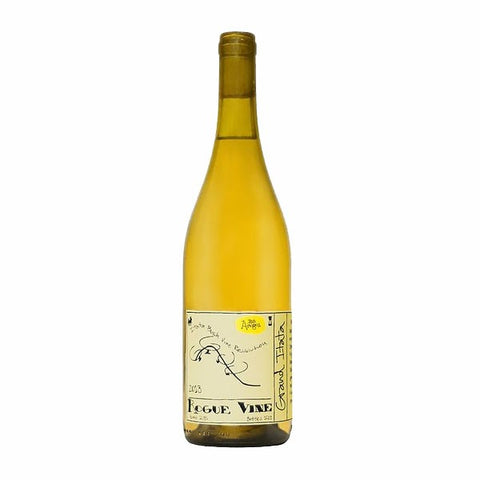 Rogue Vine Grand Itata Bianco - 750ml - 13.0%