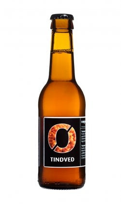 Nogne O Tindved Buckthornroot Sour Ale - 250ml - 7% - Anglo-American Wild Ale