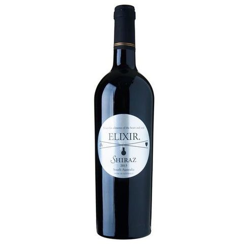 Elixir Elixir Shiraz - 750ml - 13.5%