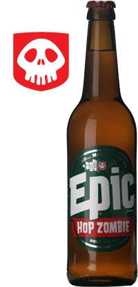 Epic Hop Zombie - 500 ml - 8.5% - Imperial IPA (India Pale Ale)