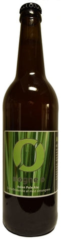 Nogne O Asian Pale Ale - 500ml - 4.5%