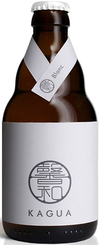 Kagua Blanc - 330 ml - 8% - Belgian Strong Ale