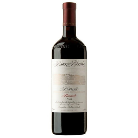 Ceretto  Bricco Rocche Brunate Barolo DOCG - 750ml - 14.5%