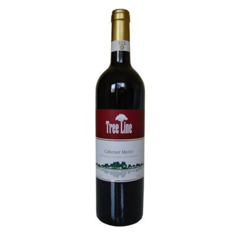 Tree Line Cabernet Merlot - 750ml - 13.5%