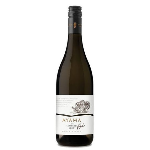 Ayama Slent Farms Leopard Spot Red - 750ml - 14.0%