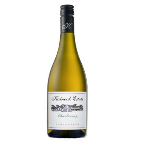 Katnook Estate Coonawarra Chardonnay - 750ml - 13.5%