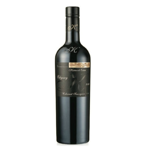 Katnook Estate Odyssey Cabernet Sauvignon - 750ml - 14.5%
