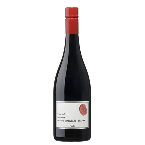 Tim Smith Wines Mataro Grenache Shiraz - 750ml - 14.5%