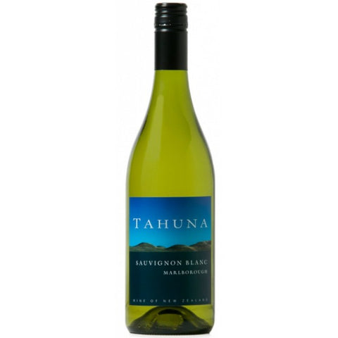 Tahuna  Sauvignon Blanc Marlborough - 750ml - 12.5%