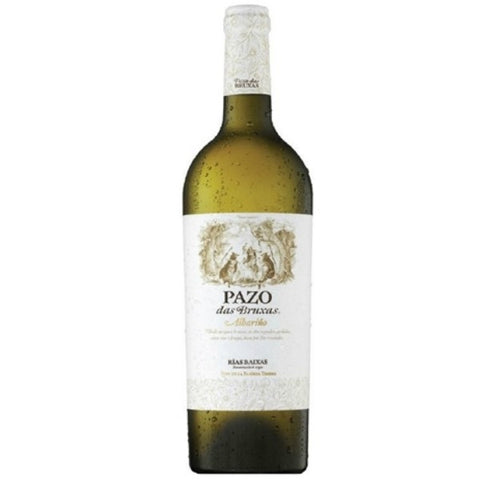 Torres Pazo Das Bruxas Rias Baixas DO - 750ml - 1250.0%