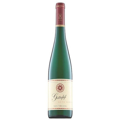 "Van Volxem Gottesfuß ""Alte Reben"" Riesling Grand Cru - Germany - 750ml"