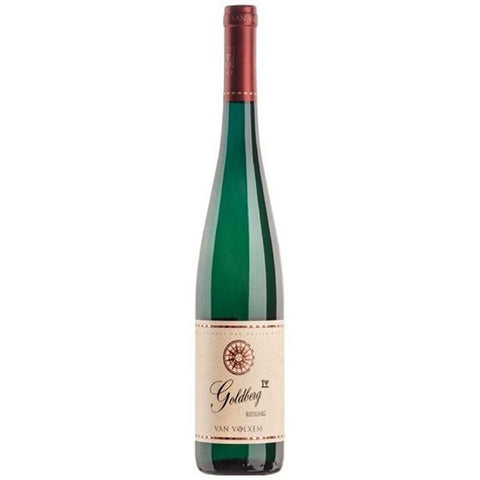 Van Volxem Goldberg Riesling Spätlese - Germany - 750ml
