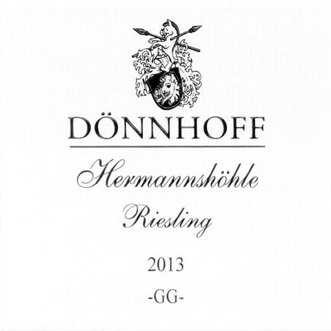 Donnhoff Dellchen Riesling Grand Cru - Germany - 750ml