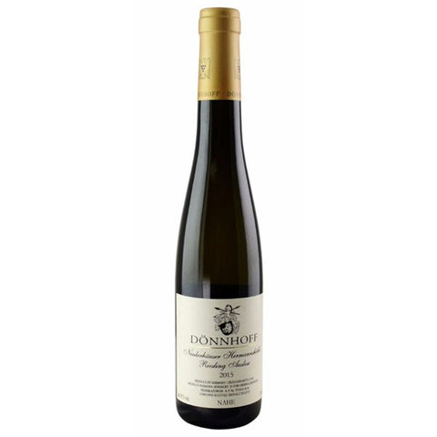 Donnhoff Hermannshöhle Riesling Auslese (375 cc) - Germany - 750ml