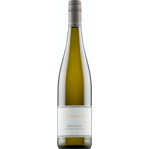 Dreissigacker Organic Riesling - Germany - 750ml