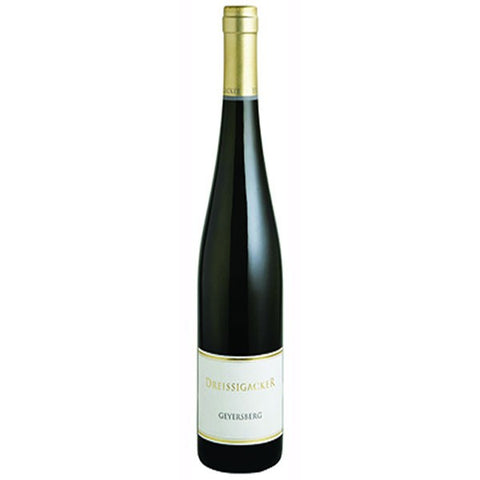Dreissigacker Geyersberg Riesling - Germany - 750ml