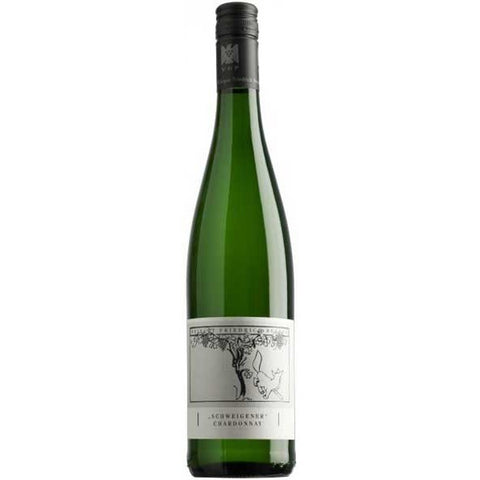 Friedrich Becker Chardonnay - Germany - 750ml