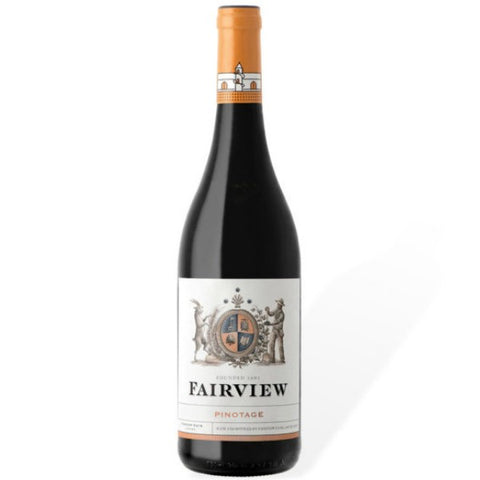 Fairview Wines- South Africa Pinotage - 750ml - 14.0%