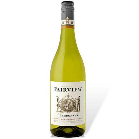 Fairview Wines- South Africa Chardonnay - 750ml - 14.0%
