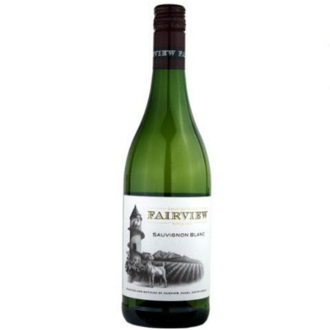 Fairview Wines- South Africa Sauvignon Blanc - 750ml - 14.0%