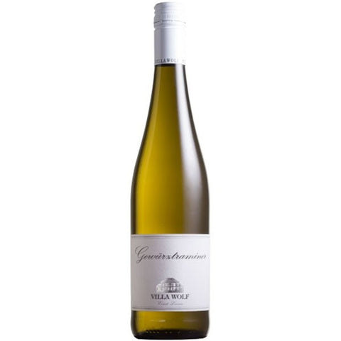 Villa Wolf (Dr. Loosen) Gewürztraminer - Germany - 750ml