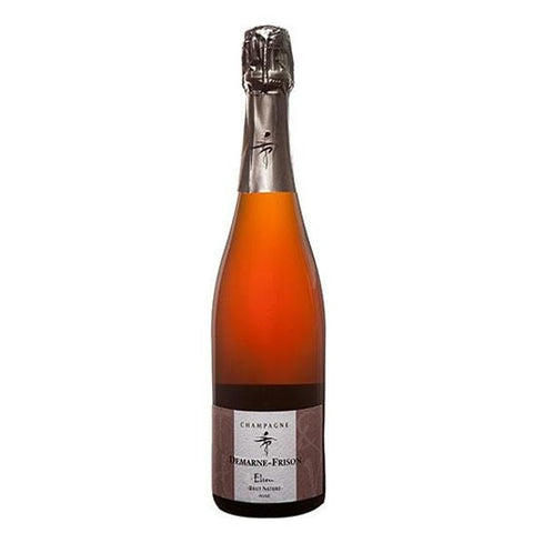 Val' Frison Cuvée Elion Rosé Brut Nature - France - 750ml