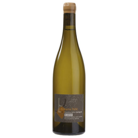Domaine Henry Pelle Le Carroir Blanc - France - 750ml