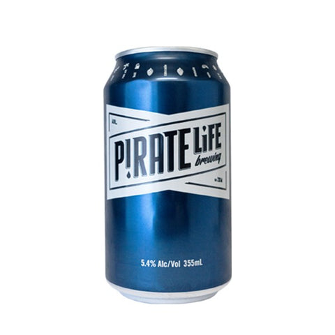 Pirate Life Pale Ale (Can) - 355ml - 5.4%