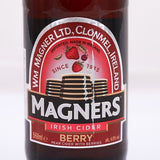 Cider: Magners Berries - 568ml - 4% by wishbeer1