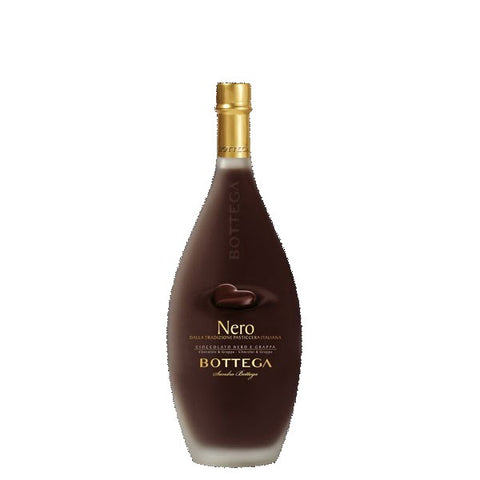 Teresa Rizzi Fiordilatte (Milk Cream) 50 cl - 500ml - 17.0%