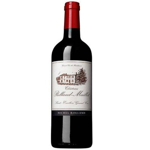 Chateau Rolland Maillet  - 750ml - 14.0%