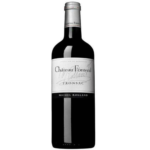 Chateau Fontenil  - 750ml - 14.0%