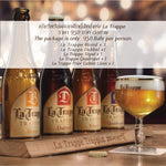 LIVE EVENT April 4th, 5pm - La Trappe Taste The Silence At Your Home