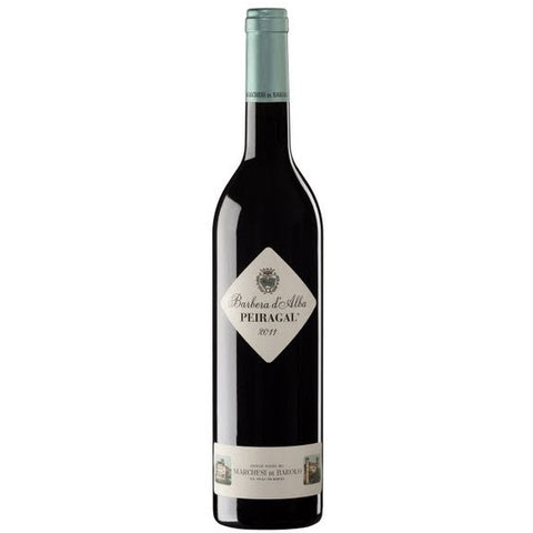 Marchesi di Barolo Barbera d'Alba Peiragal DOC (Single Vineyard)MAGNUM - 750ml - 14.0%