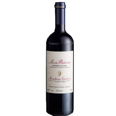 Monchiero Carbone Barbera d'Alba MonBirone DOC - 750ml - 14.5%