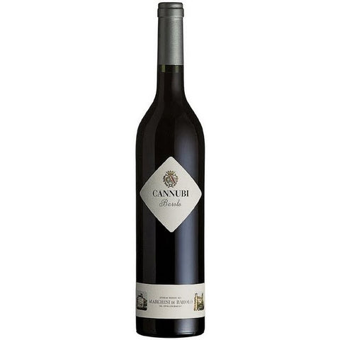 Marchesi di Barolo Barolo Cannubi (Single Vineyards) DOCG - 750ml - 14.0%