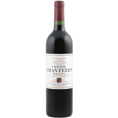 Chateau  Chantelys - 750ml - 14.0%