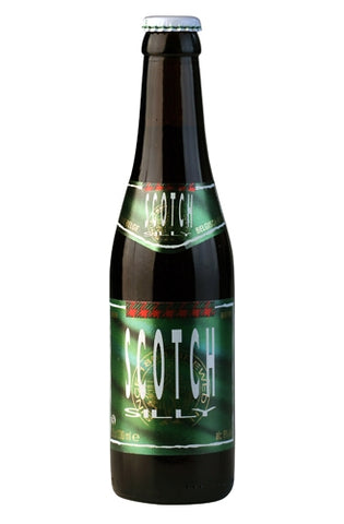 Scotch de Silly - 330 ml - 8% - Scotch Ale