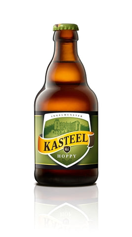 Kasteel Hoppy - 330 ml - 6.5% - Belgian Pale Ale