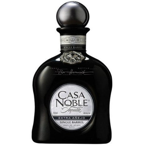 Casa Noble Single Barrel Añejo - 750ml - 40.0%