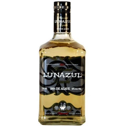 Lunazul Reposado - 750ml - 40.0%
