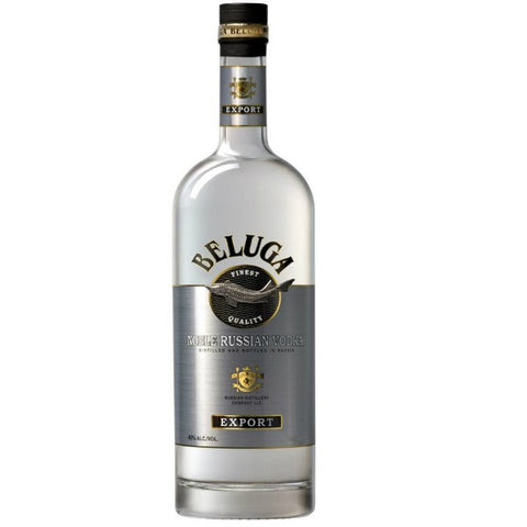 Beluga Noble Russian Vodka Magnum - 1500ml - 40.0%