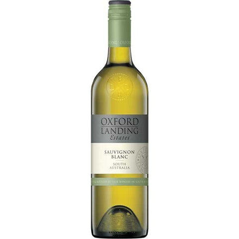Oxford Landing by Yalumba Sauvignon Blanc - Australia - 750ml