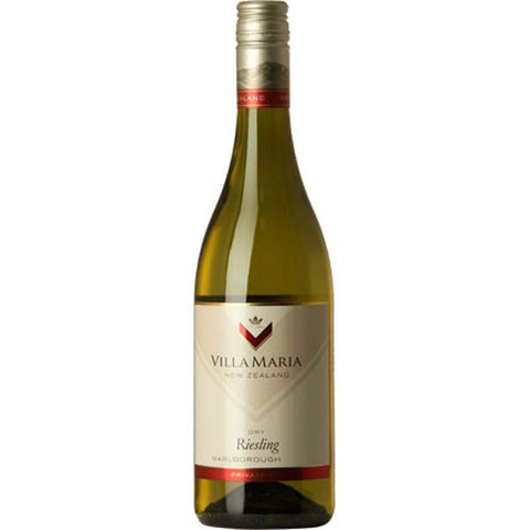 Villa Maria Dry Riesling 'Private Bin' - New Zealand - 750ml