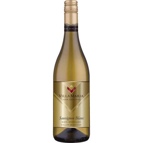 Villa Maria Sauvignon Blanc 'Cellar Selection' - New Zealand - 750ml