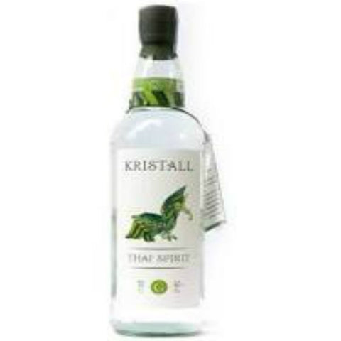 Kristall 13 (limited batch thai gin) - 700ml - 40.0%