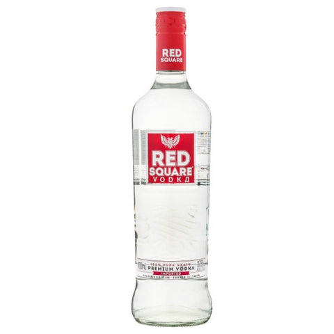 Red Square Vodka - 700ml - 40.0%
